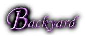 Backyard Vine & Wine Logo